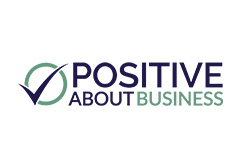 Positive About Business