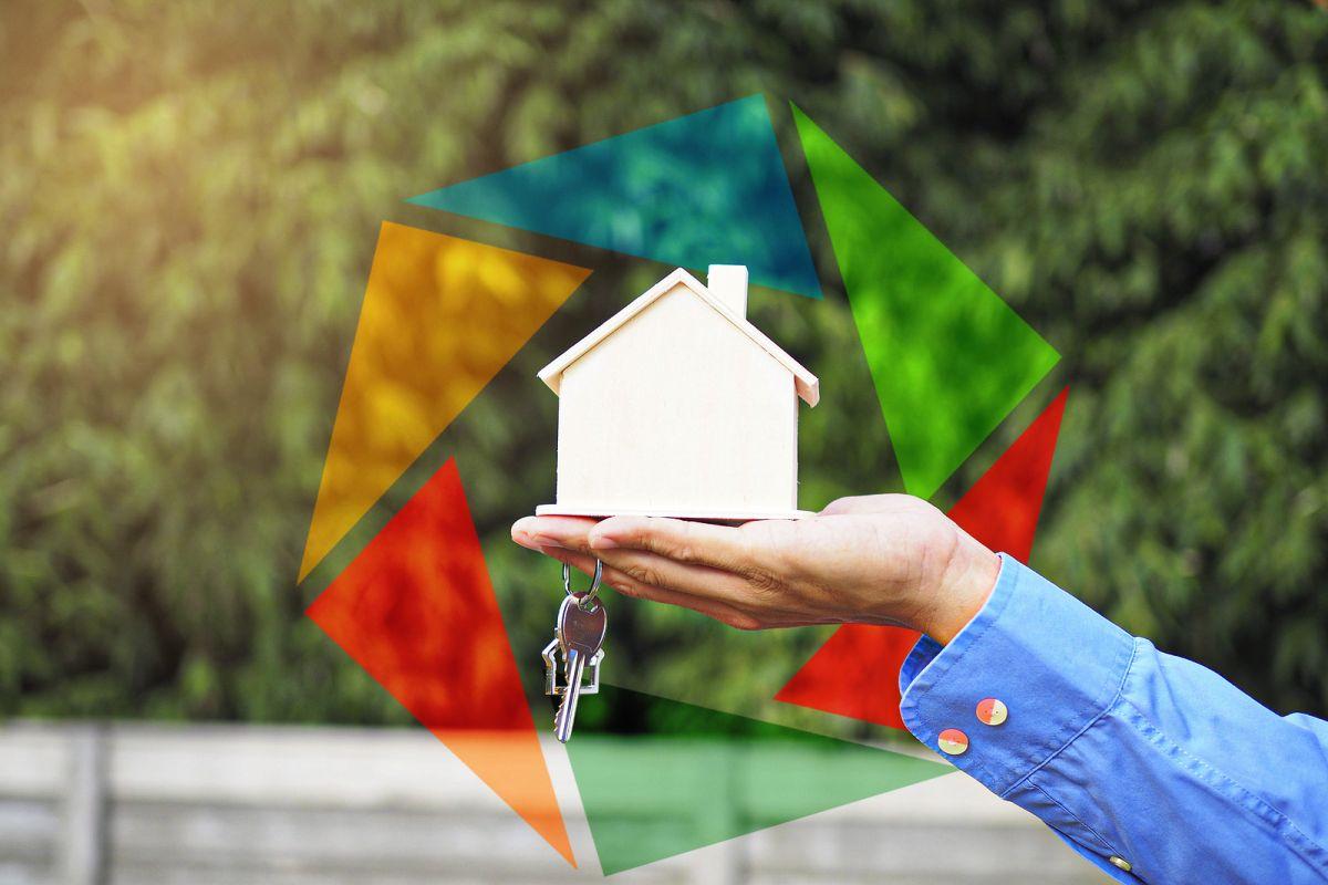 Social Housing FM's: Smart solution aids carbon reduction